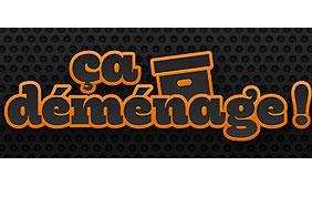 CA DEMENAGE - Montpellier