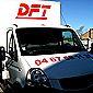 Camion DFT Déménagements