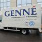 camion déménagement Genné