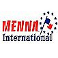 Logo Menna International
