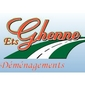 Logo Ets Ghenne Déménagement