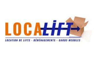 Logo Localift