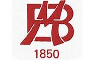 Logo Marius Boulenger