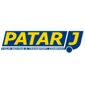 Logo déménagement Patar