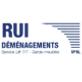 logo de l'entreprise Rui Déménagement