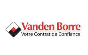 VANDEN BORRE - Tournai