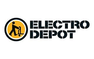 Logo Electro Dépot