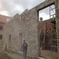 chantier de construction Fero