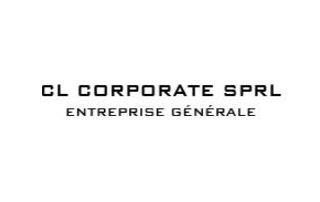 Logo entreprise CL Corporate