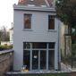 rénovation façade bardage gris