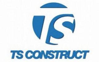 Logo TS Construct