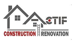 Logo Actif Rénovation