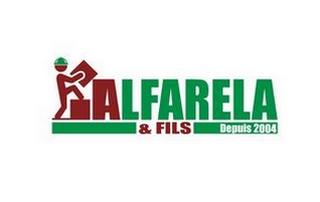 Alfarela et fils Logo