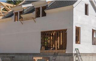 Construction maison et charpentes