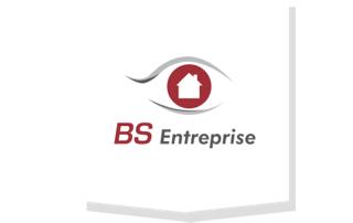 logo bs entreprise