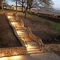 escaliers lumière rénovation Suc-Haimery