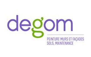 Logo Degom