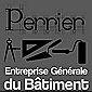 logo Perrier entreprise batiment