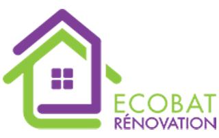 logo ecobat renovation