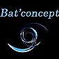 Logo Bat'Concept entreprise de rénovation
