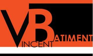 Logo Vincent Bâtiment