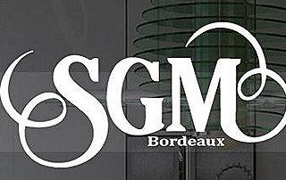 SGM - Bordeaux