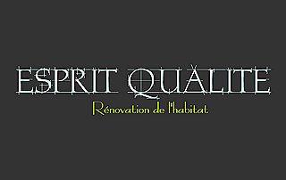 Logo Esprit Qualité société de rénovation