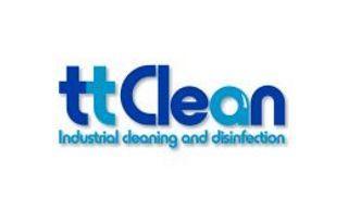 logo TT Clean