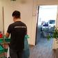 entretien de bureaux