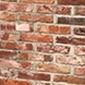 mur en briques