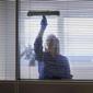 nettoyage de vitres de bureau