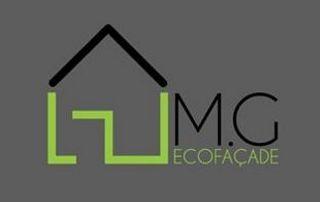Logo M.G EcoFaçade