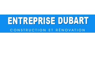 Logo Entreprise Dubart