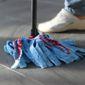 Nettoyage sol Active Clean Services