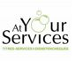 Logo At Your Services
