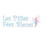 Logo Agence Les p'tites fées bleues