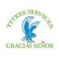 Logo Gracias Senor