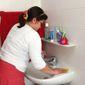 Nettoyage sanitaire Les Petites Abeilles