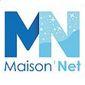 Logo Maison'Net