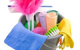Des femmes de ménage qualifiées!