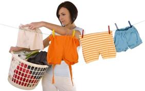 Vous ne voulez plus vous soucier des tâches ménagères?