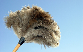 Une aide pour vos tâches ménagères?