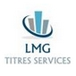 LMG Titres-services Logo