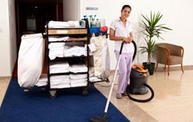 Aide- ménagère à Mouscron