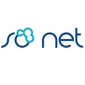 Logo So Net
