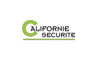 logo Californie Sécurité