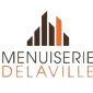 Logo Menuiserie Delaville