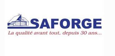 Logo Saforge