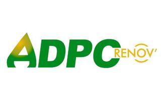 logo ADPC Renov fenetres