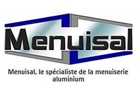 Logo Menuisal